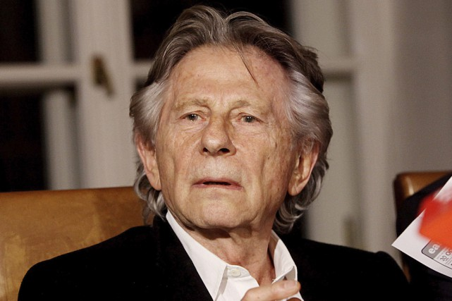 Roman Polanski... (Archives Associated Press)