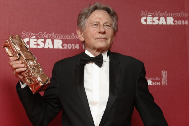Roman Polanski... (ARCHIVES REUTERS)