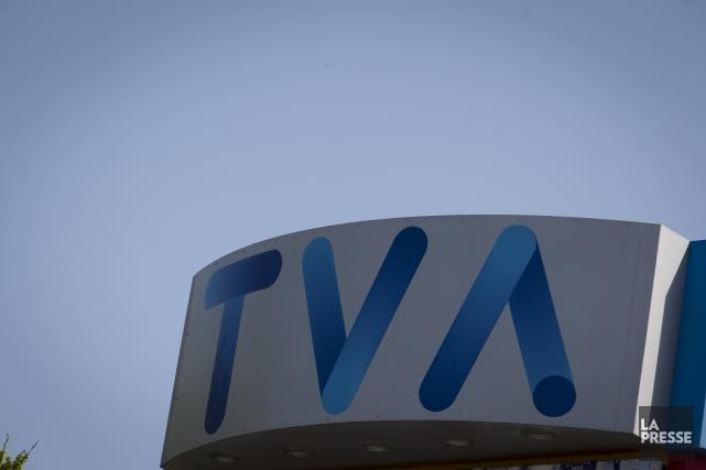 Le syndicat des employés de la station sherbrookoise du Groupe TVA dénonce les... (Archives La Presse)