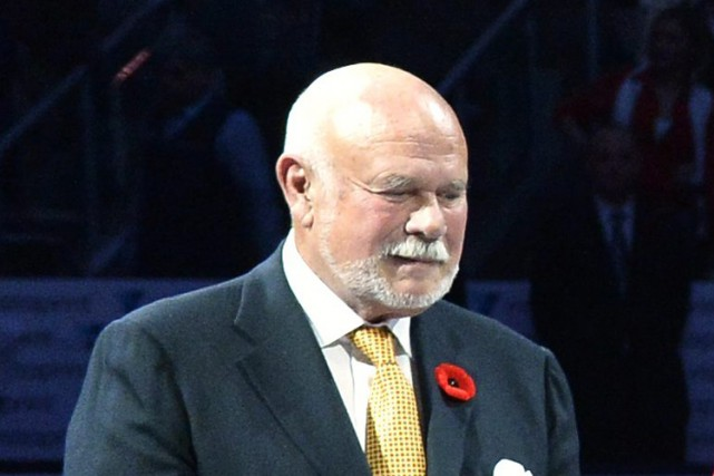 Peter Karmanos fils... (ARCHIVES PC)