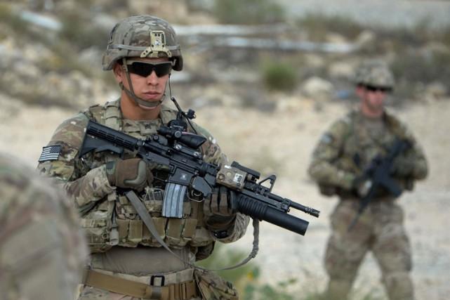 L'administration Obama est sous pression pour ré-évaluer à... (PHOTO AFP)