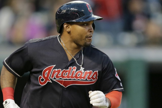 Marlon Byrd a subi un test qui a... (Archives Associated Press)