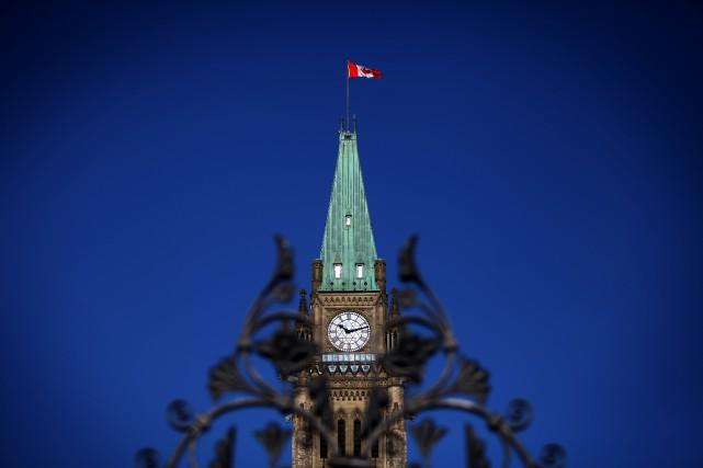 Plus de personnes que jamais choisissent d'immigrer dans les provinces... (PHOTO ARCHIVES BLOOMBERG)