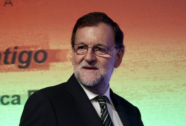 Mariano Rajoy... (PHOTO ANDREA COMAS, ARCHIVES REUTERS)