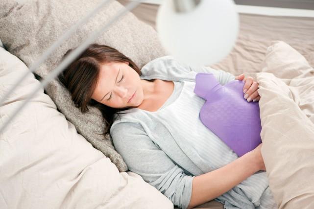 Les causes exactes de la maladie de Crohn... (photo masterfile)