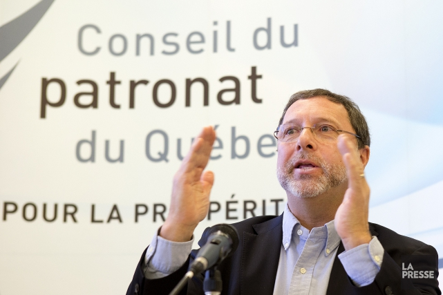 À l'approche de la fin de la session parlementaire à Québec, il convient... (Archives, La Presse)