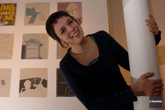 Suzie Bergeron... (Archives, Le Nouvelliste)