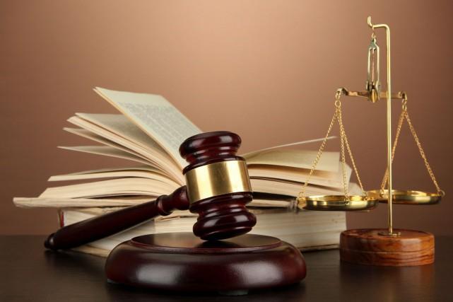 Patrick Élément de Coaticook vient de régler ses comptes avec la justice en... (123RF)