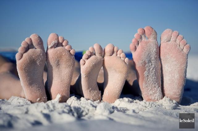 Les destinations canadiennes auront la cote chez les vacanciers québécois cet... (Photothèque Le Soleil)