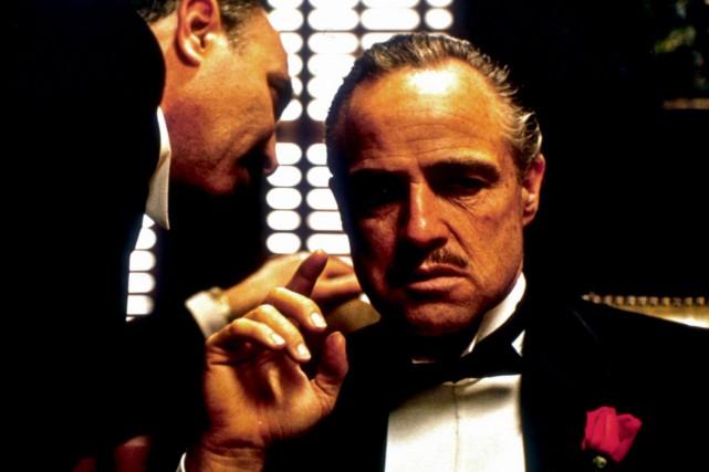 TheGodfather... (PHOTO FOURNIE PAR LA PRODUCTION)