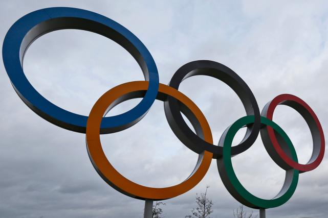 Le Comité olympique australien (COA) a apporté son soutien à une décision des... (Photo Lefteris Pitarakis, archives AP)