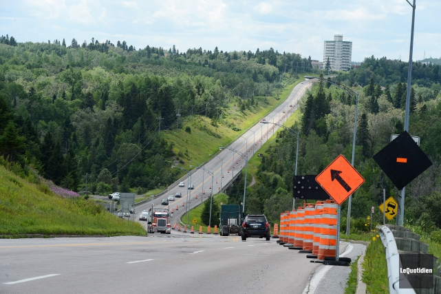 Le conseil municipal de Saguenay prendra la décision... (Photo Le Quotidien, Jeannot Lévesque)