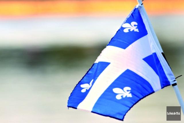 M. Castonguay,vous suggérez que si le Parti québécois... (Archives, La Voix de l'Est)