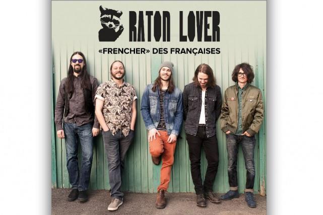 POP-ROCK, Frencher des Françaises, Raton Lover...