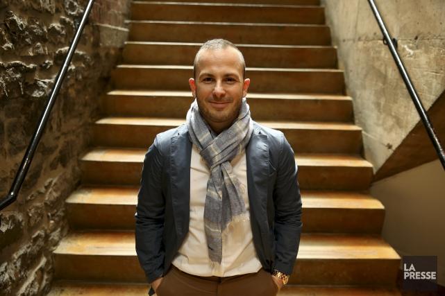 Le chef d'orchestre Yannick Nézet-Séguin... (LA PRESSE, Martin Chamberland)