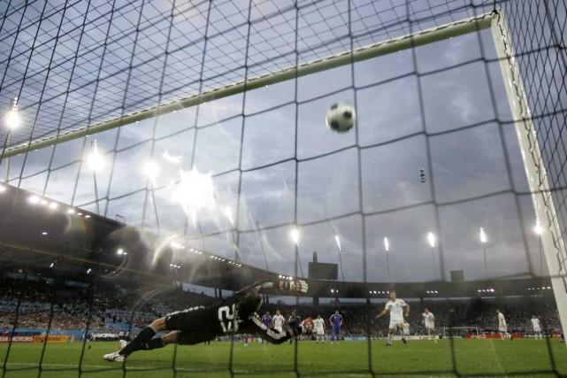 Un match d'amateurs de division régionale de République tchèque s'est terminé... (Photo d'archives)