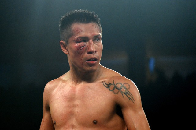 Francisco Vargas, en 2015.... (Photo Joe Camporeale, archives USA TODAY Sports)