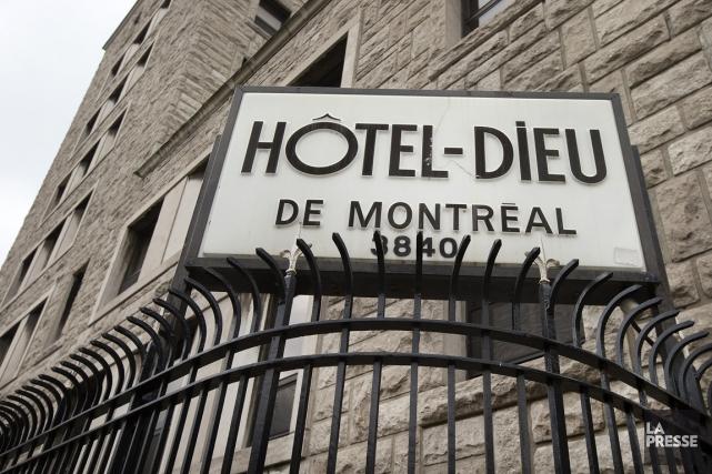 Au moment où le Québec affiche le pire bilan des pays occidentaux en matière de... (Photo archives La Presse)