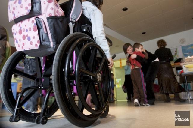 Vers une société plus inclusive: voilà le thème de cette Semaine québécoise des... (Archives La Presse)