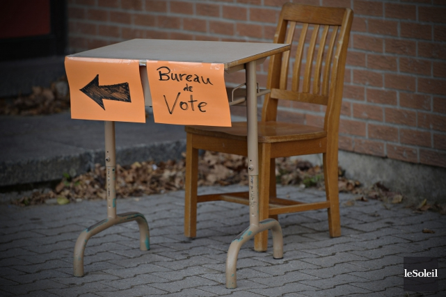 Même si le gouvernement libéral a renoncé à... (Photothèque Le Soleil, Pascal Ratthé)