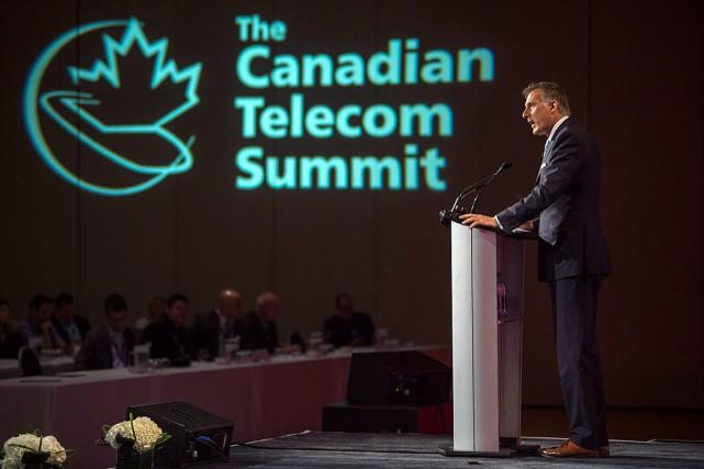 «On doit se débarrasser du CRTC en ce... (La Presse Canadienne)