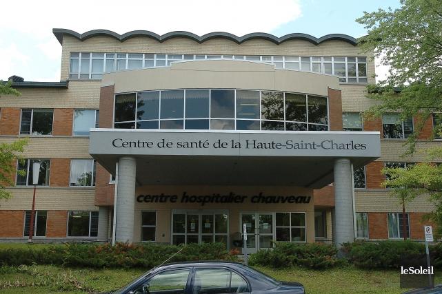 Grâce à un recrutement intensif, trois médecins spécialistes... (Photothèque Le Soleil, Jean-Marie Villeneuve)