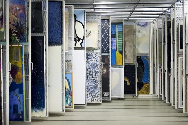 Le Musée national des beaux-arts du Québec possède... (Fournie par le MNBAQ)