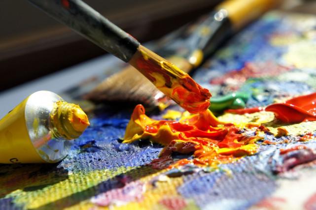 La Ville de Gatineau entend mettre le paquet pour permettre aux artistes de... (123RF)