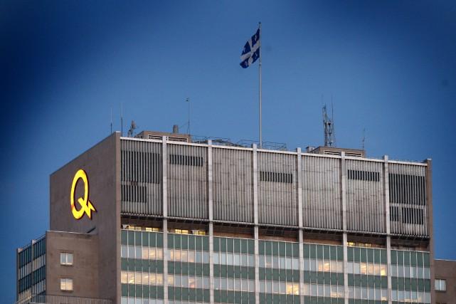 Selon Hydro-Québec, il est nécessaire de construire de... (PHOTO BERNARD BRAULT, ARCHIVES LAPRESSE)