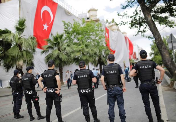 Le sud-est de la Turquie vit au rythme... (Photo AFP)