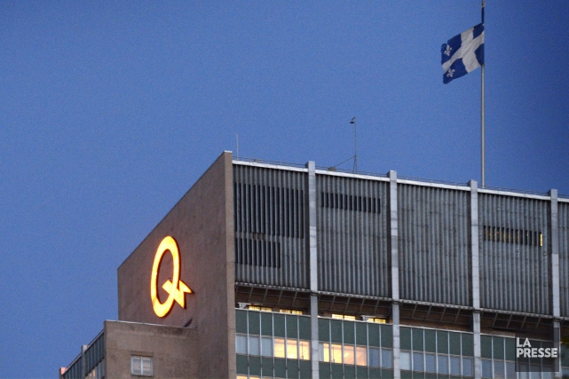 Désireuse de doubler ses revenus d'ici 2030, Hydro-Québec retourne à... (Archives La Presse)