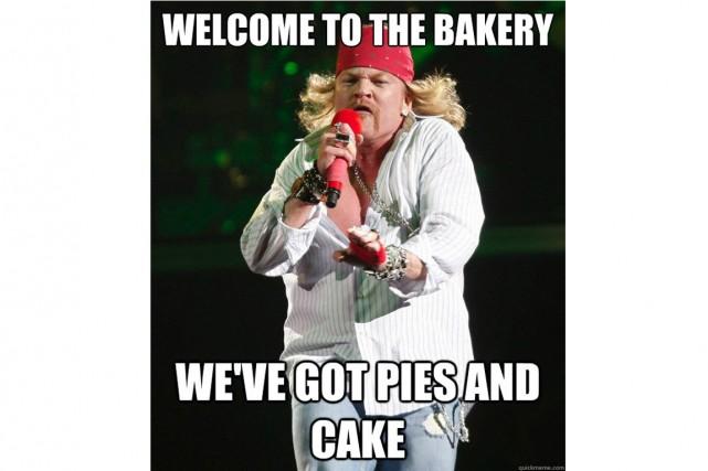Des internautes s'amusent à ajouter toutes sortes de... (Photo tirée du site Know your Meme)