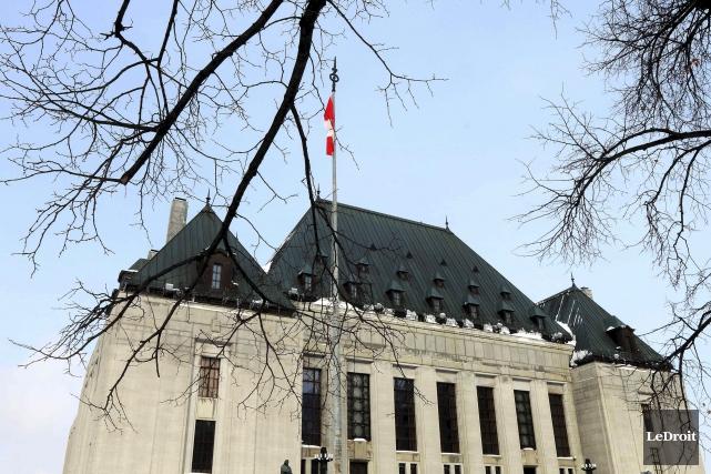 Le 6février2015, la Cour suprême du Canada a rendu l'arrêt Carter, autorisant... (Etienne Ranger, Archives LeDroit)