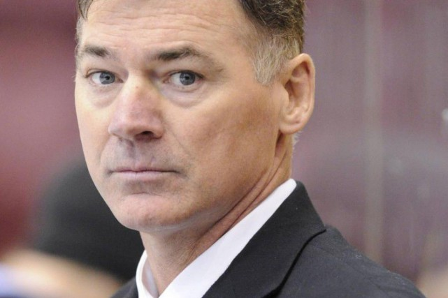 Le nouvel entraîneur des Senators de Bonghamton est... (Archives)