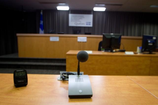 Pour donner suite aux recommandations de la Commission d'enquête sur l'octroi... (Archives La Presse)