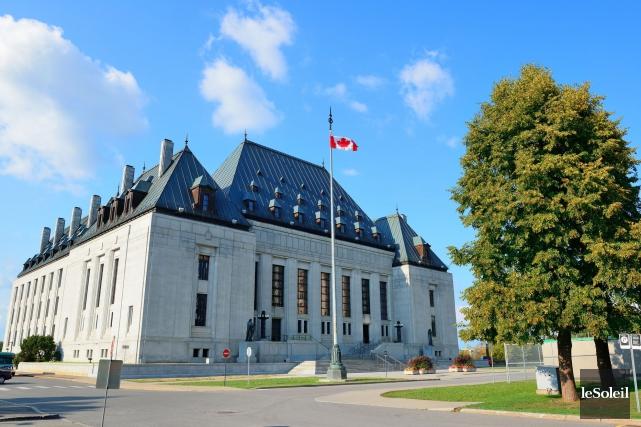 La récente décision de la Cour suprême du... (Photothèque Le Soleil)