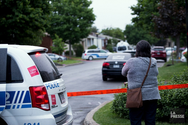 Tout porte à croire qu'une Montréalaise de 55... (PHOTO SARAH MONGEAU-BIRKETT, LA PRESSE)