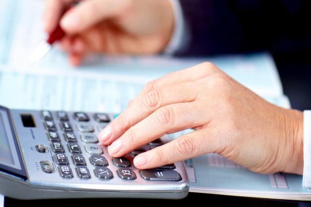Les compagnies d'assurances calculent le risque avant d'assurer... (123rf/ kurhan)