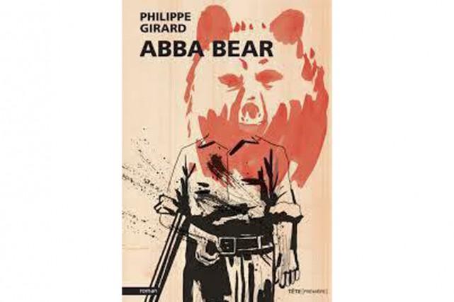 Abba Bear, de Philippe Girard... (IMAGE FOURNIE PAR LA MAISON D'ÉDITION)