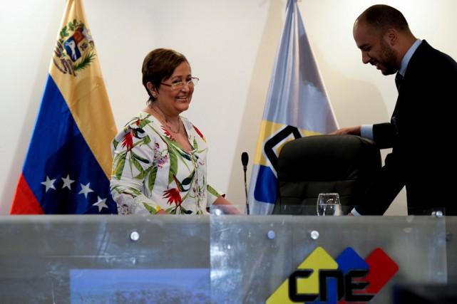 «La validation aura lieu dans les bureaux régionaux... (PHOTO FEDERICO PARRA, AFP)