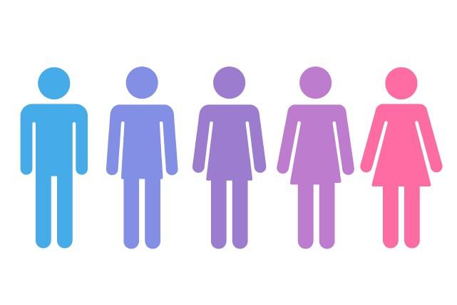 Les garçons peuvent désormais devenir des filles, en toute légalité, et les... (123rf, sudowoodo)