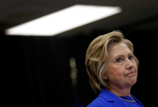 Près des deux tiers des électeurs américains jugent... (PHOTO PATRICK SEMANSKY, ARCHIVES ASSOCIATED PRESS)
