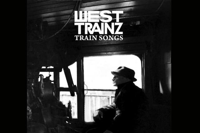 BLUES, Train Songs, West Trainz (Erik West Millette...