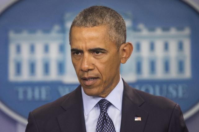 «Aucun acte de terreur et de haine ne... (AP, Pablo Martinez Monsivais)