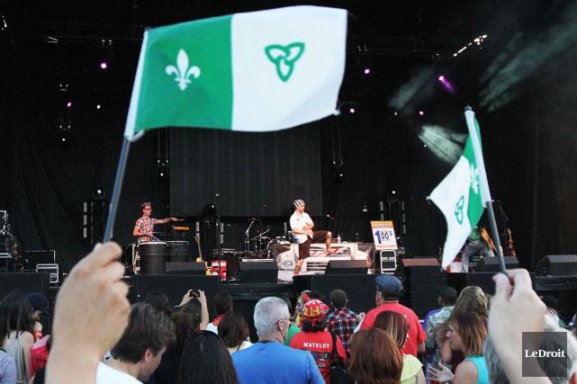 CHRONIQUE / C'est vendredi que débute la 41eédition du Festival... (Archives, LeDroit)