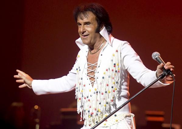 Elvis Lajoie... (Andréanne Lemire)