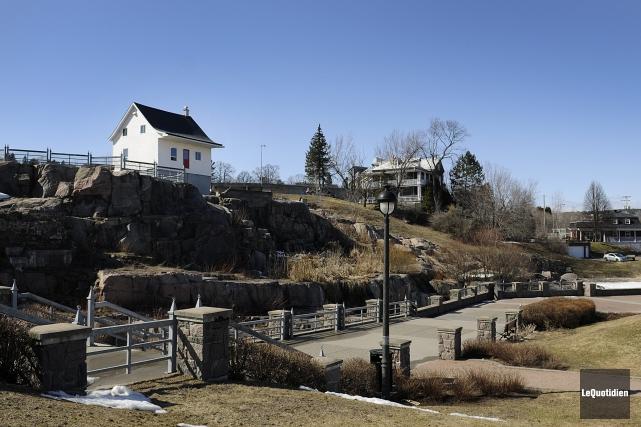 Saguenay a dégringolé de 32 échelons depuis 2012.... (Photo Le Quotidien, Mariane L. St-Gelais)