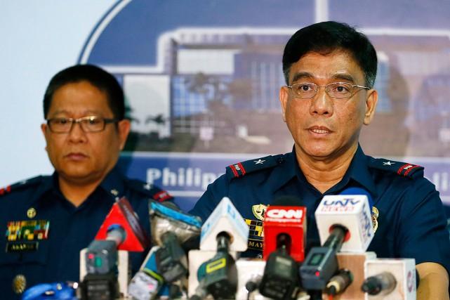 Les autorités philippines ont confirmé mardi la décapitation... (Photo Bullit Marquez, AP)