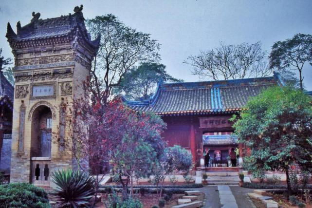 La Grande Mosquée de Xi'an a été érigée... (Photo Thinkstock)