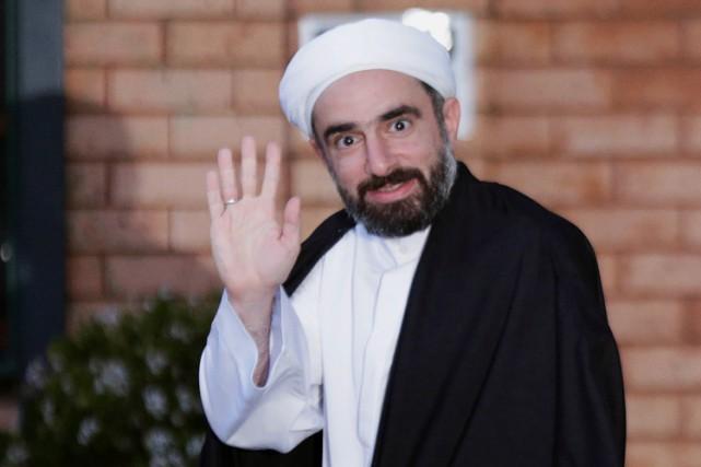 Selon Farrokh Sekaleshfar,la mort serait une peine «miséricordieuse»... (PHOTO REUTERS)